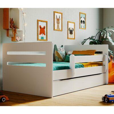 Otroška postelja Classic Tomi
