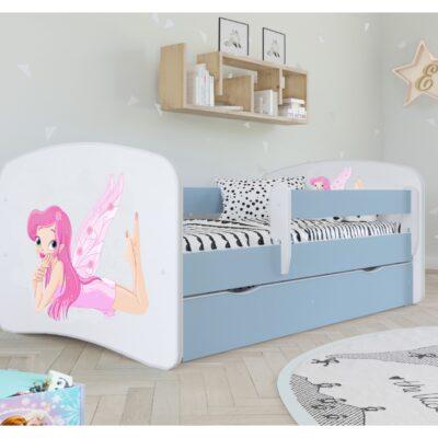 Otroška postelja Fairy with Wings
