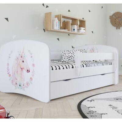 Otroška postelja HORSE