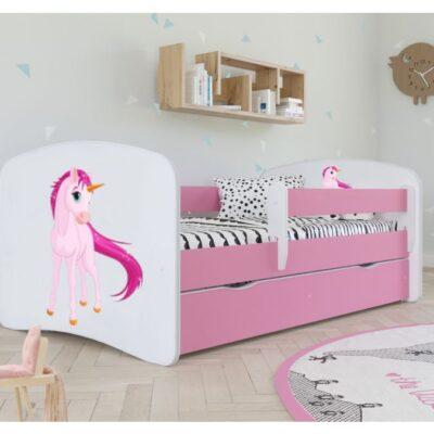 Otroška postelja UNICORN